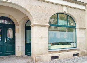 Kontakt zur Hypnosepraxis Dresden-Pieschen in Sachsen