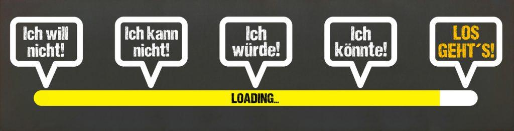 Eignung für Hypnose.Los gehts! Hypnosepraxis Dresden Pieschen aus Sachsen.