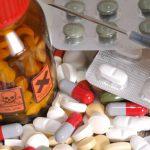 Leistungsspektrum: Schmerzmittel, Tabletten